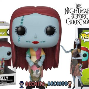 Funko Pop Sally 449 The Nightmare Before Christmas